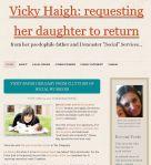 23 Vicky Haigh