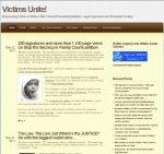 15 Victims Unite